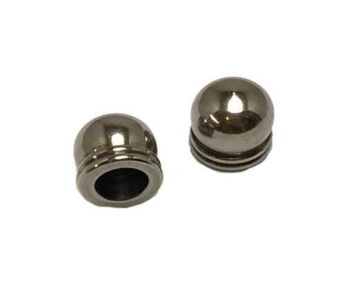 Stainless steel end cap SSP-666-5mm-Steel
