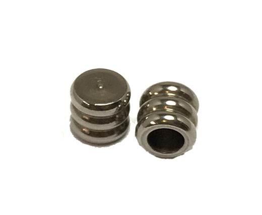 Stainless steel end cap SSP-667-4mm-Steel