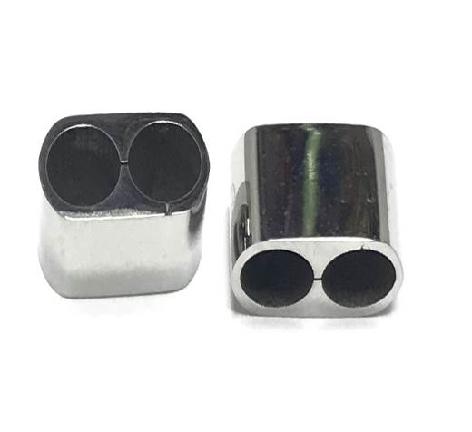 Stainless steel part for leather SSP-682 steel