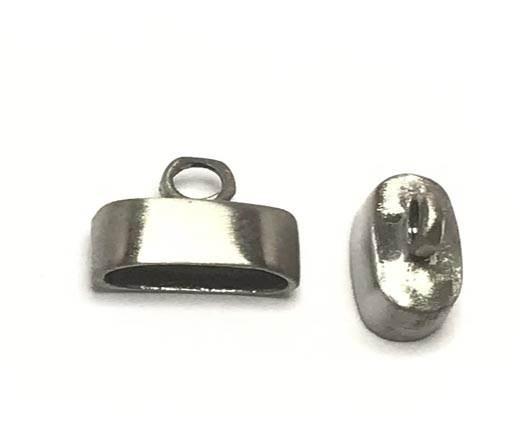 Stainless steel end caps SSP-696-10*3mm-Steel