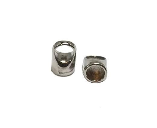 Stainless steel end cap SSP-697-4mm-Steel