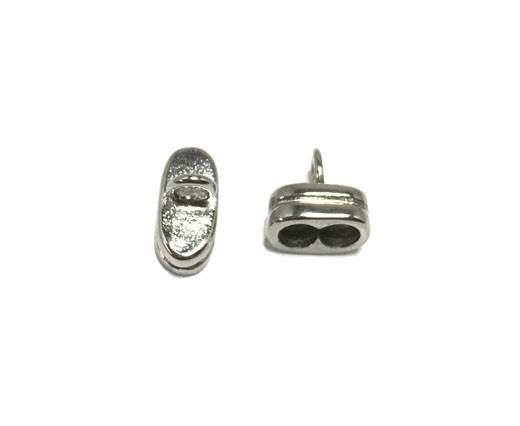 Stainless steel end cap SSP-699-4mm-Steel
