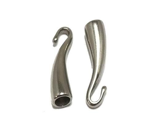 Stainless steel end cap SSP-708-5mm-Steel