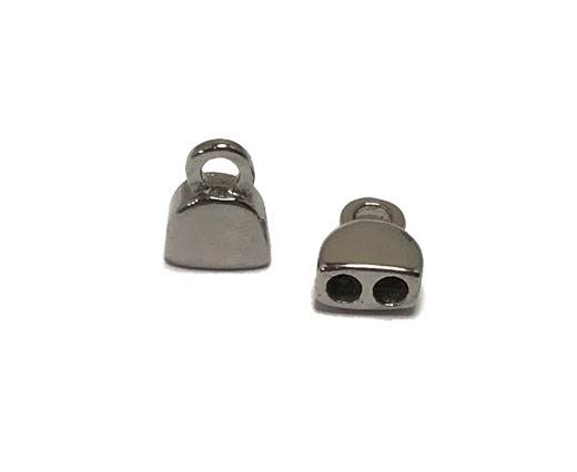 Stainless steel part for leather SSP-709-2mm-Steel