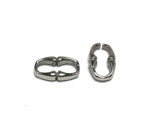 Stainless steel end caps SSP-71 - 16 -BY-5mm