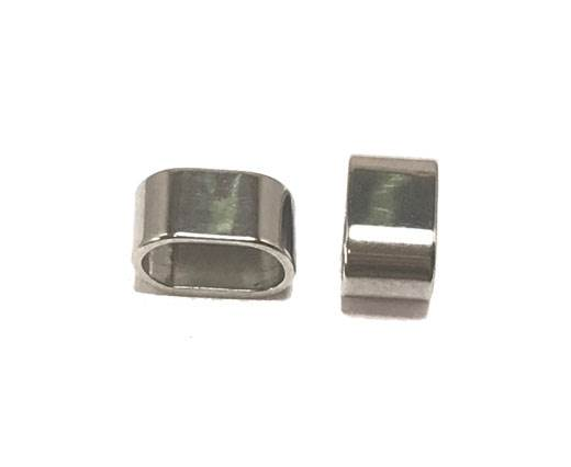 Stainless steel part for leather SSP-73-11*5mm