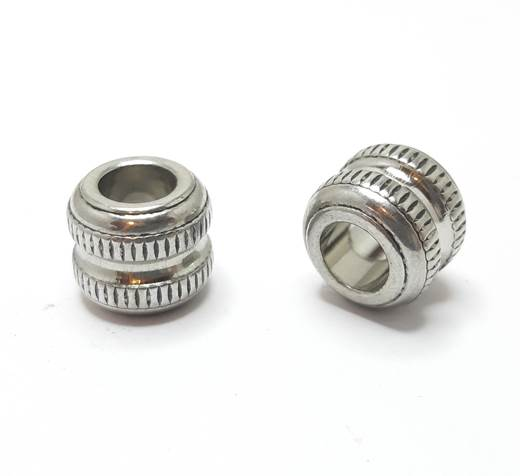 Stainless steel part for leather SSP-779 steel