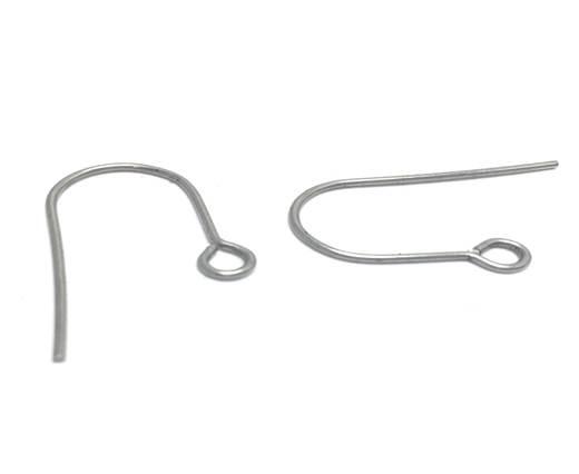 Stainless steel earing SSP-84