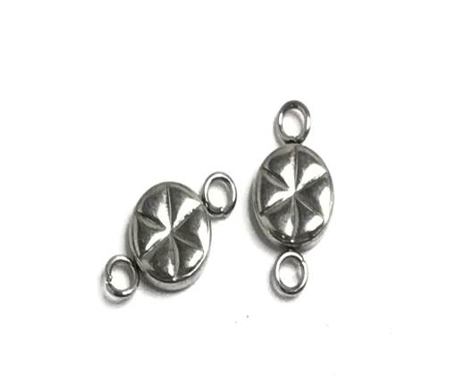 Stainless steel charm SSP-93