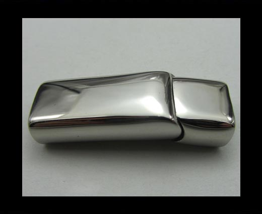 Stainless Steel Magnetic clasps - MGST-34