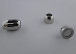 Stainless Steel Magnetic Lock -MGST-17-5mm