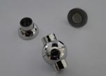 Stainless Steel Magnetic Lock -MGST-19-6mm