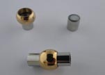 Stainless Steel Magnetic Lock- MGST-21-5mm