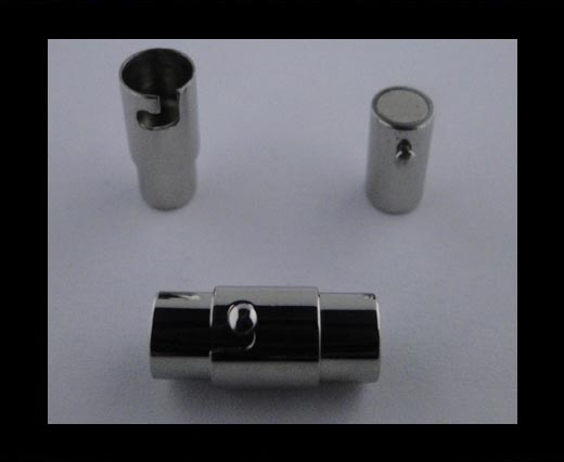 Stainless Steel Magnetic Lock -MGST-22-2mm