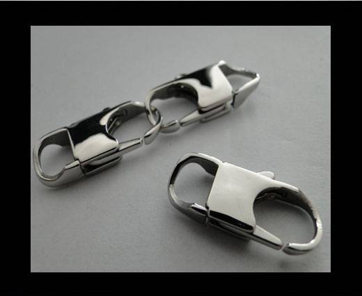 Stainless Steel Lanyard Clasp-SSP-25