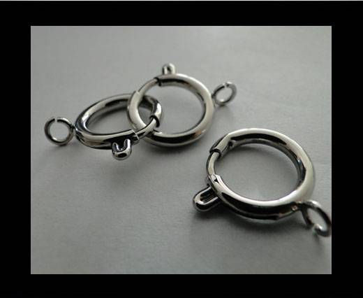 Stainless steel ring SSP-27