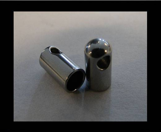 Stainless steel part for leather SSP-38