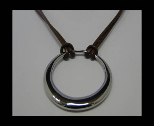 Stainless steel pendant SSP-311