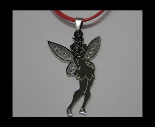 Buy Stainless steel pendant SSP-314 at wholesale prices
