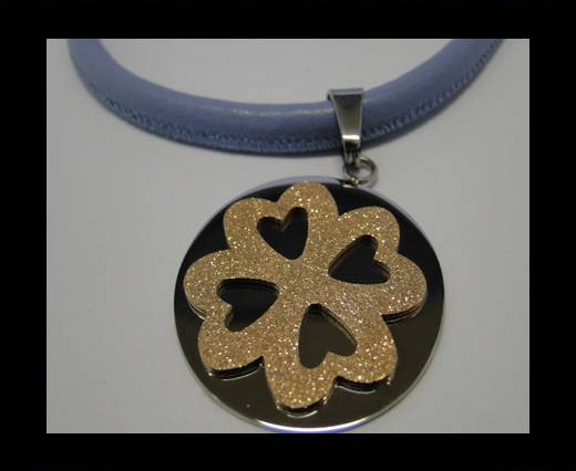Buy Stainless steel pendant SSP-315 at wholesale prices