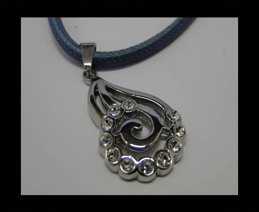 Buy Stainless steel pendant SSP-317 at wholesale prices