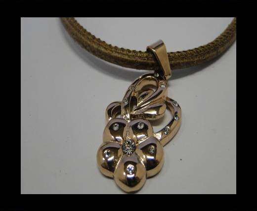 Buy Stainless steel pendant SSP-319 at wholesale prices