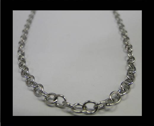Stainless Steel Chains Number 16