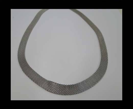 Buy Stainless Steel Chain Item-7-8mm Steel at wholesale prices