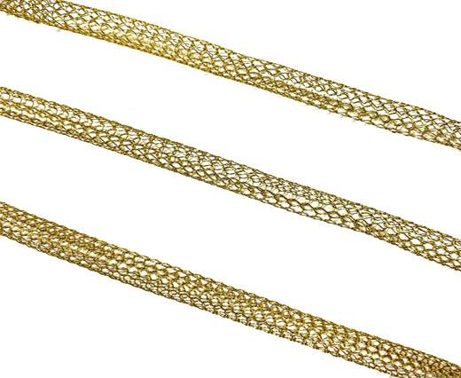 Stainless Steel Chains,Gold,Item 6-4mm