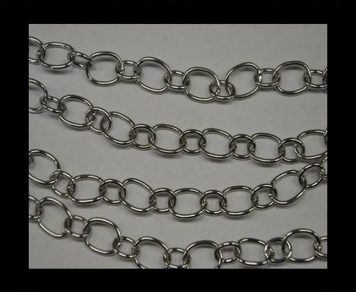 Steel chain item number 25