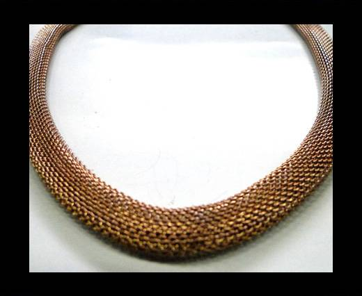 Buy Steel Chain Item 4 Rose Gold at wholesale prices