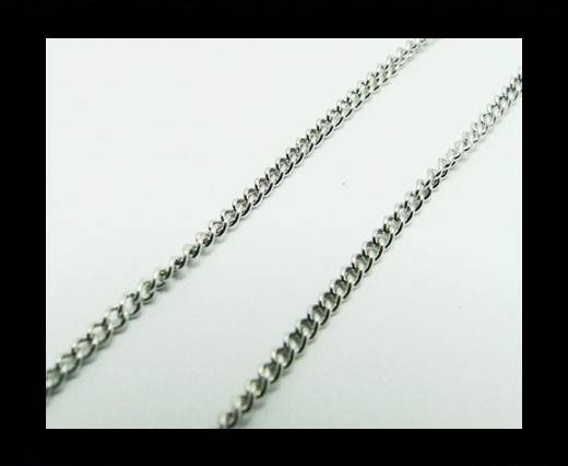 Steel chain item number-29-steel