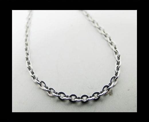 Steel chain item number-31-steel