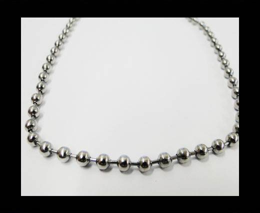 Steel chain item number-32-steel