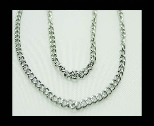 Buy Steel chain item number-34-0,5mm steel at wholesale prices