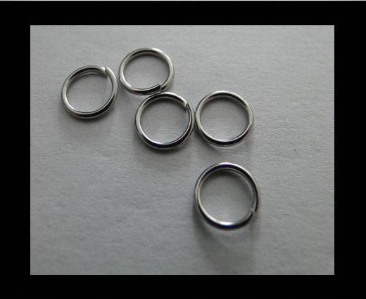 Stainless steel ring SSP-32