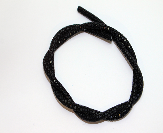 Stingray Cord - Black