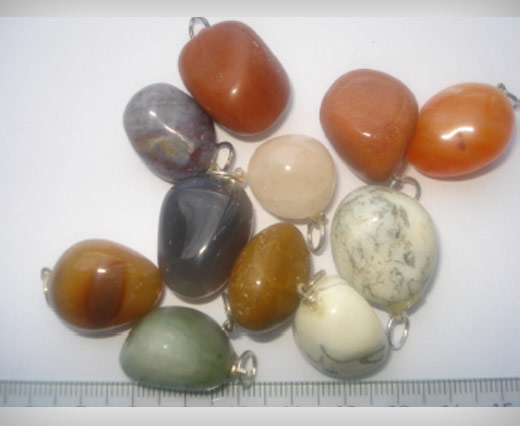 Buy Stone Pendals SS-02 at wholesale prices