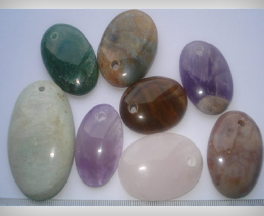 Buy Stone Pendals SS-06 at wholesale prices