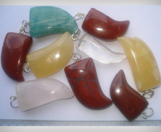Buy Stone Pendals SS-08 at wholesale prices