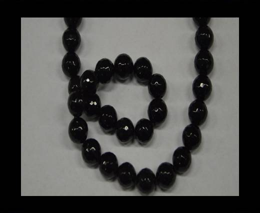 Stones item 5 - 10 mm Black