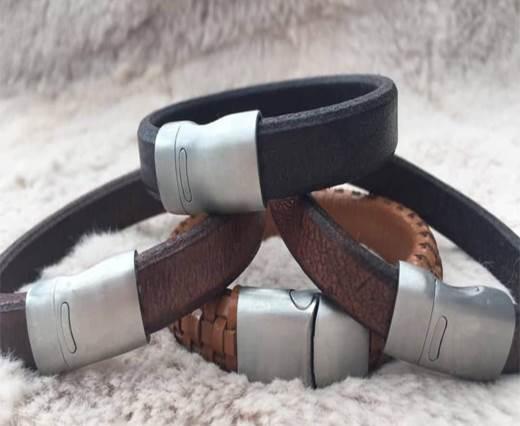 Leather cord bracelets style-1