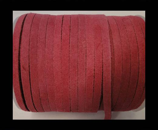 Buy Suede Cords-5mm-SE-CS-09-Pink at wholesale prices