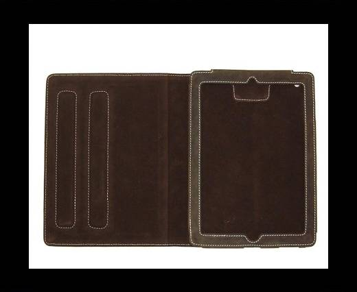 SUNS-2230-- Genuine Leather I-pad Cove