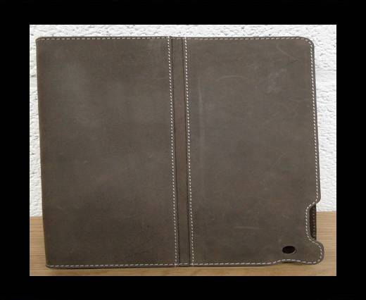 SUNS-2230-Genuine Leather I-pad Cover
