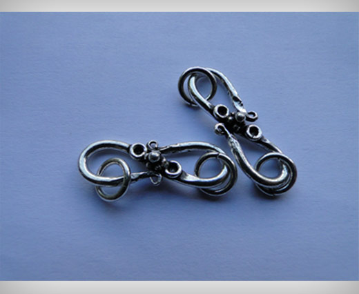 Buy Toggles (Closures, S-Hooksetc) SE-2016 at wholesale prices