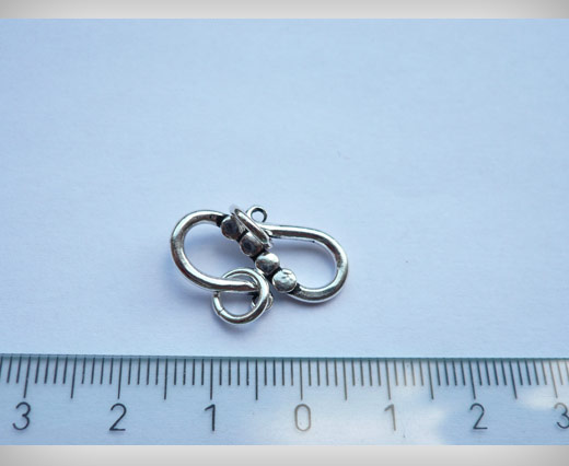 Buy Toggles (Closures, S-Hooksetc) SE-1825 at wholesale prices