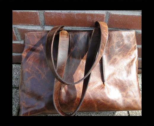 Traveller Bag Sun 20572 Vintage brown