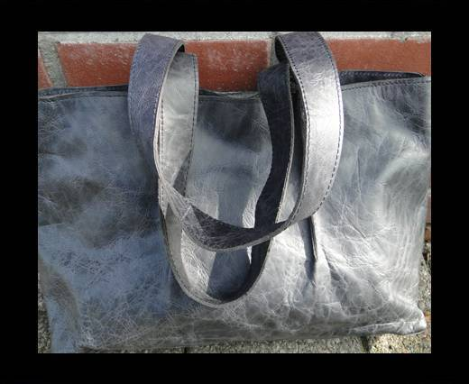 Traveller Bag Sun 20572 Vintage Grey