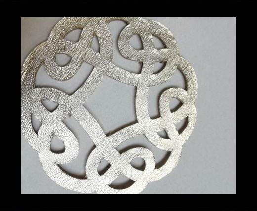 Buy TRIBAL-10cms-style2-PLATINUM at wholesale prices